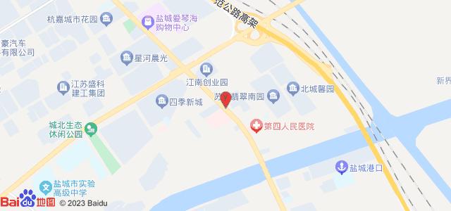 苏东·翡翠枫情 地图