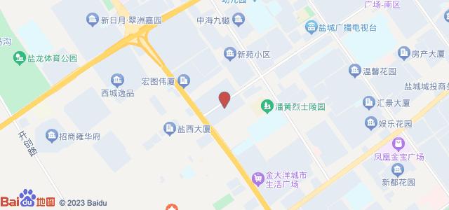 金庭苑三期 地图