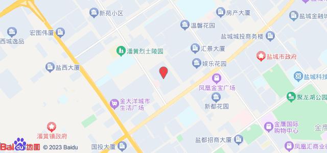 碧水豪苑 地图