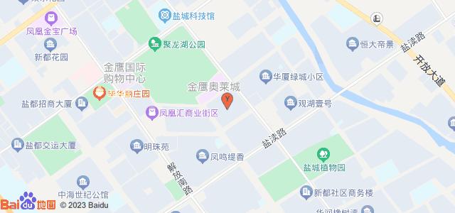 龍泊湾 地图