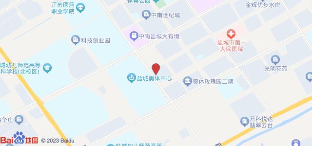 奥体一号 地图