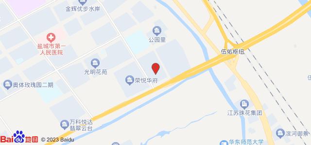 中海·万锦公馆 地图