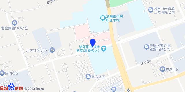 解放军第150中心医院_地图位置