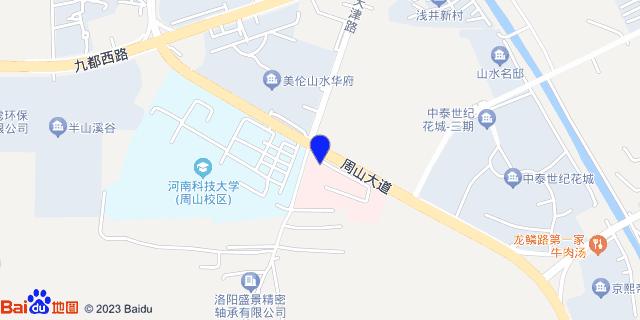 解放军第五三四医院_地图位置