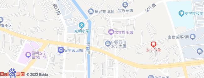 呈贡新城乌龙片区-昆明奥宸·新天地房