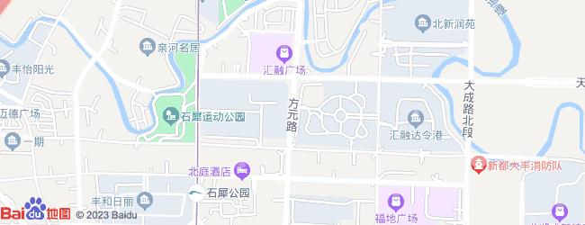 大丰镇北三路-成都圣采泊尚二手房图片