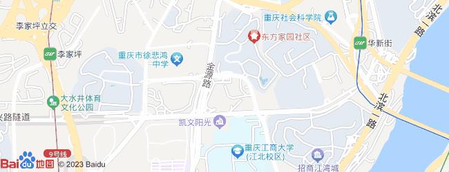 欧鹏k城,金源路66号-重庆欧鹏k城二手房