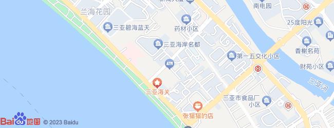 擎天半岛滨海国际公寓