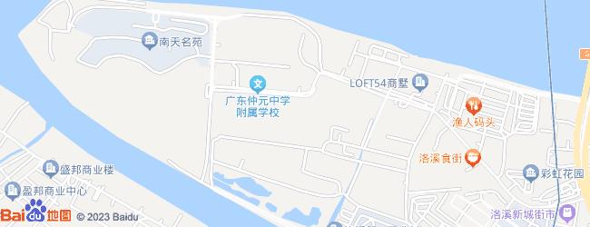 南天名苑,洛溪岛西端-广州南天名苑二手房,租房-广州