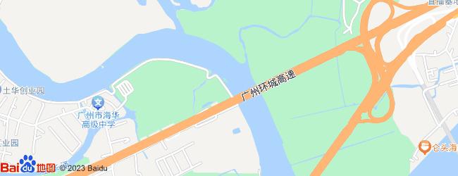 海逸半岛花园,沙溪南岸-广州海逸半岛花园二手房