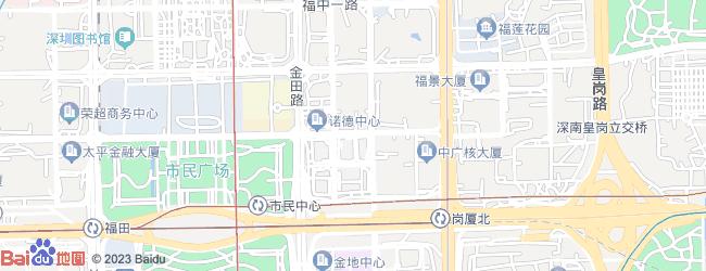 福安鹤山路地图