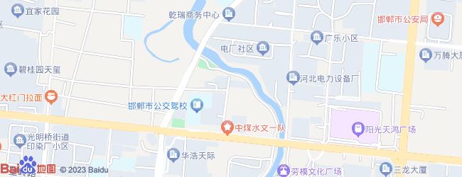 联防路滏西大街口亚太世纪.-邯郸阳光小区