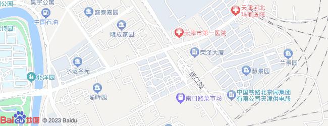 汇恒园,南口路与愉关道交口-天津汇恒园二手房,租房