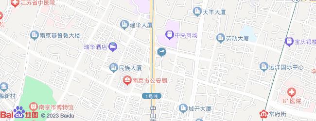 江苏滨海县小区地图
