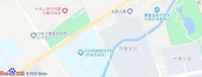 秦皇岛小区 海港 开发区 > 青馨家园五区