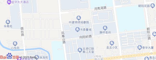 秦皇岛路1—777号-青岛银盛泰·蔓