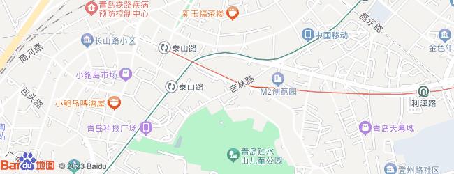 吉林到青岛高铁