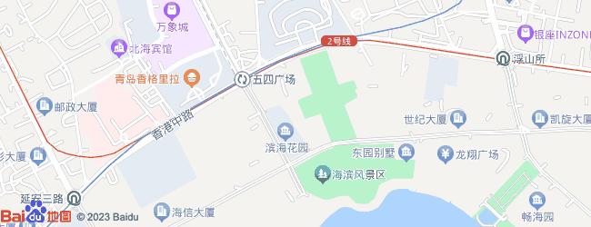 丰合广场,香港中路12号-青岛丰合广场二手房,租房