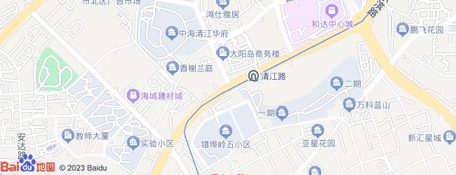 台柳路273号-青岛双山馨城二手房