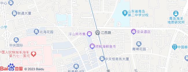青岛小区 市南 浮山所 > 新贵都帝区