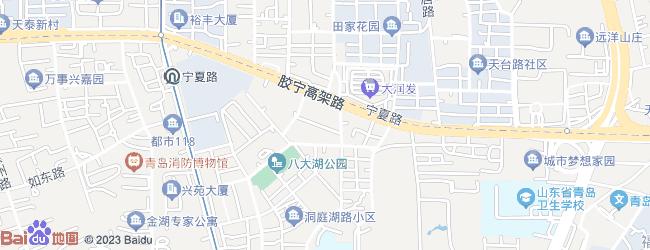宁夏路网点,宁夏路339号-青岛宁夏路网点二手房