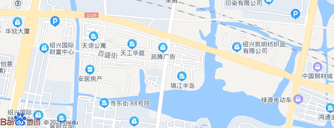 锦江半岛,袍中路百盛街口-绍兴锦江半岛二手房,租房