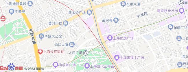 南京西路58号,南京西路58号-上海南京西路58号二手房