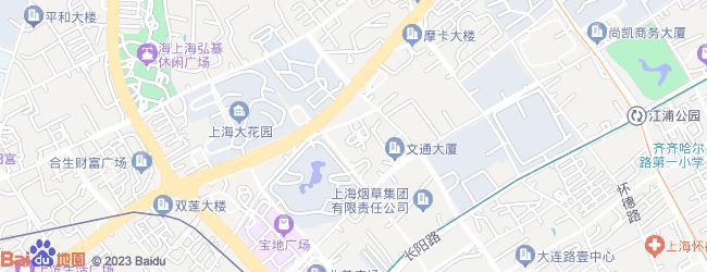 辽阳小区,唐山路1280号-上海辽阳小区二手房