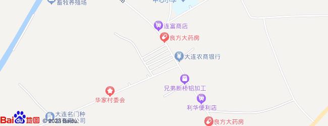 华家屯镇政府西侧-大连金华新村二手房
