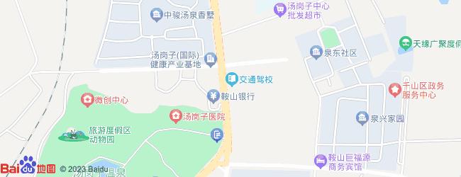 即墨北站到青岛北站