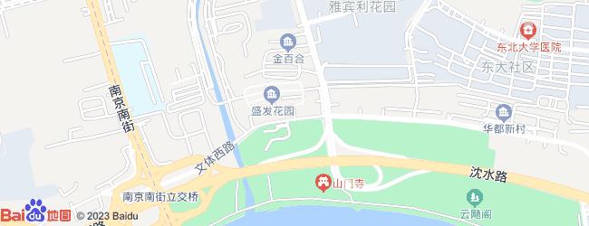 秀水花园,胜利南大街-沈阳秀水花园二手房,租房-沈阳
