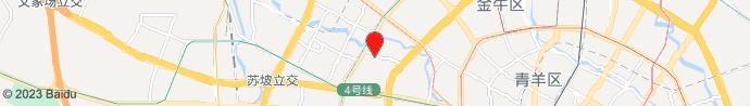 成都润邦国际酒店