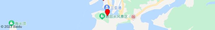 三亚鸿洲埃德瑞度假酒店