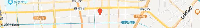 北京北辰五洲皇冠国际酒店