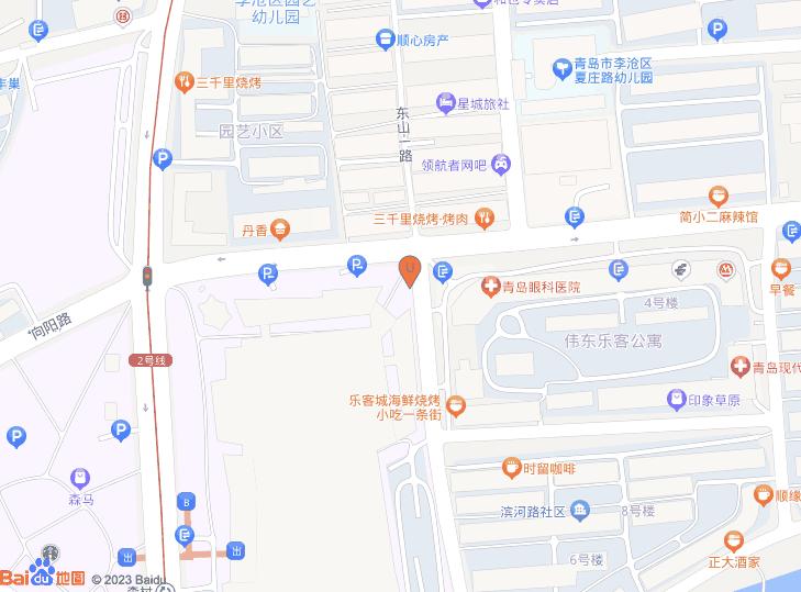 青岛伟东乐客城店 - uniqlo