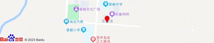 翼城县里砦镇志中砂厂电子地图