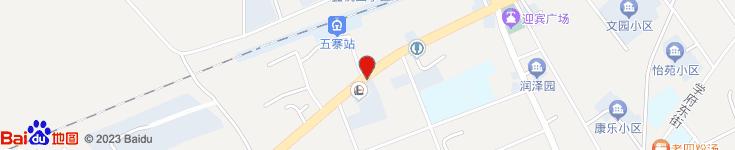 五寨县生活温度装潢门市电子地图