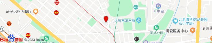 宝威控股有限公司电子地图