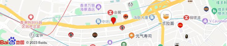 港通控股有限公司电子地图