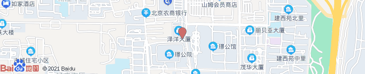 美国中国神舟矿业资源股份有限公司北京代表处电子地图