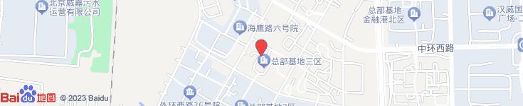 德众国际融资租赁有限公司北京分公司电子地图