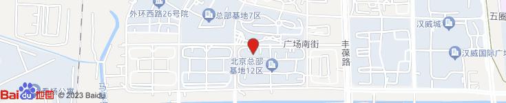 央广视讯传媒股份有限公司电子地图