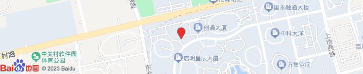北京华力创通科技股份有限公司电子地图