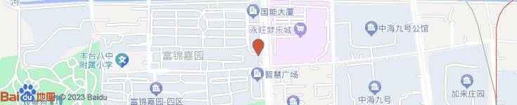 北京润亚瑞通科技有限公司电子地图