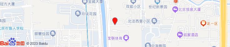 北京嘉德安雷电防护技术有限公司海淀分公司电子地图