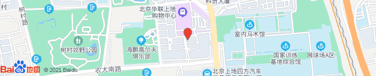 核桃仁(北京)科技有限公司电子地图