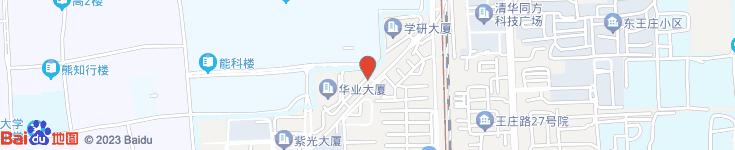 同方威视技术股份有限公司电子地图