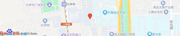 北京市海淀区北太平庄街道中央广院家委会宏源食品店电子地图