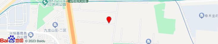 北京华特物业管理发展有限公司电子地图