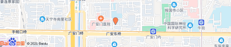 欣凯医药化工中间体(上海)有限公司北京分公司电子地图